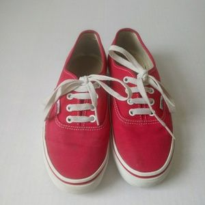 """Vans """"off the wall"""" unisex shoes"""